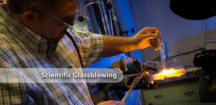Scientific Glassblowing
