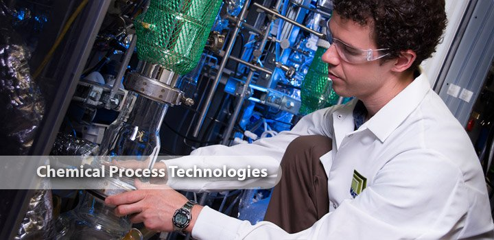 Chemical Process Technologies
